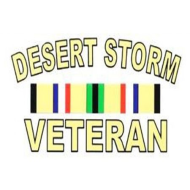Desert Storm 30K