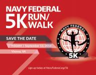 2016 Navy Federal 5K