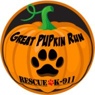Rescue K-911 Great Pupkin Race