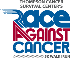 Thompson Cancer Survival Center Race Against Cancer (VIRTUAL)