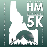Health Matters Virtual 5K