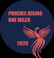 PROM - Phoenix Rising One Miler