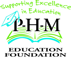 P-H-M Education Foundation Zoom for Education