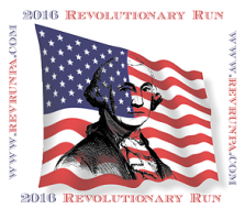 Revolutionary Run