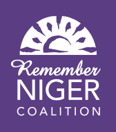 Virtual Rally for Niger CHALLENGE