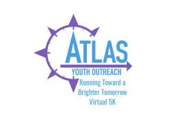 Running Toward a Brighter Tomorrow Virtual 5K