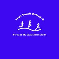 Running Toward a Brighter Tomorrow Virtual 5K Walk/Run