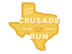 Carson Crusaders Foundation Crusade Virtual Run 2020
