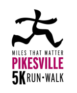 Miles That Matter (Virtual) Pikesville 5K