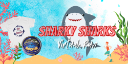 Run with the Sharks Virtual Run