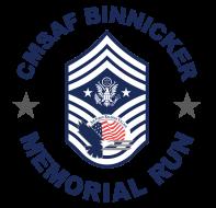 CMSAF James C. Binnicker Memorial Run