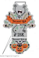 Halloween 'Mask'erade Twilight Run