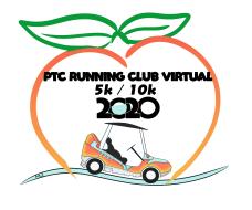 Peachtree City Running Club Virtual 5K/10K Race