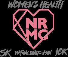 Women's Health Virtual Walk/Run 5K~10K