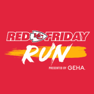 Red Friday Run presented by GEHA