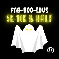 CRC's Fab-BOO-lous 5K, 10K & Half Marathon