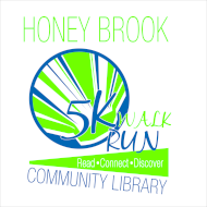 Honey Brook Community Library 5K Run/Walk for Reading