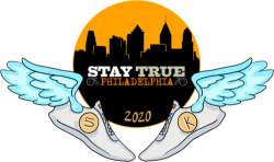 Stay True Philly Virtual 5k