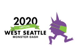 Virtual Monster Dash