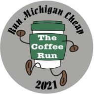 The Coffee Run - Run Michigan Cheap