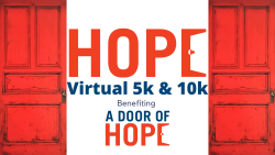 HOPE 5K & 10K Virtual Walk/Run