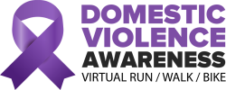 Domestic Violence Awareness - 5k, 10k, Half Marathon Run/Walk/Bike