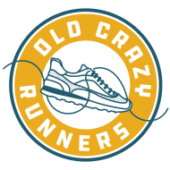 Old Crazy Runners Virtual Spring Race