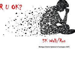 RU OK 5K
