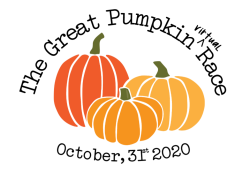 The Great Pumpkin Virtual 5k/10k