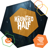 The Virtual Haunted Run