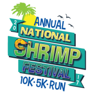 2018 Shrimp Festival Run