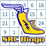 SRC Bingo