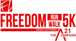 Freedom 5K Run/Walk and .75 Fun Run