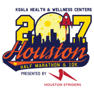 Koala Health and Wellness Centers Houston Half Marathon & 10K