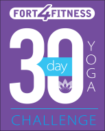 Fort4Fitness 30 Day Yoga Challenge