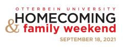 Otterbein University Homecoming & Family Week 5K
