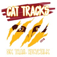 Cat Tracks 5k Trail Run/Walk