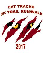 Cat Tracks 5k Trail Run/Walk