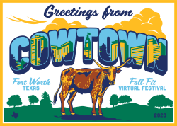 The Cowtown Fall Fit Virtual Festival
