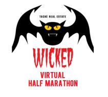 Virtual Wicked Half Marathon