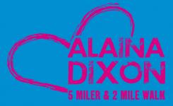 Alaina Dixon 5 Miler