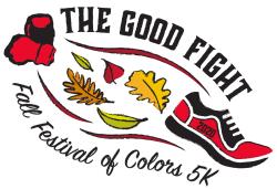 Fall Festival of Colors Virtual 5K Run/Walk