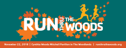 29th Annual YMCA Run Thru the Woods