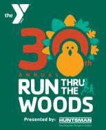 30th Annual YMCA Run Thru the Woods