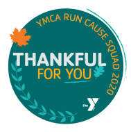 "31st  Annual YMCA Run Thru the Woods ""VIRTUAL"" Run/Walk/Team Challenge"