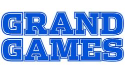 Grand Games 5k