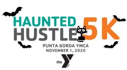 YMCA Haunted Hustle 5K