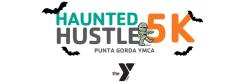 YMCA Haunted Hustle 5K