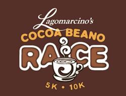 Lagomarcino's Cocoa Beano 5K 2020 VIRTUAL RACE