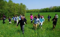 Genesee Land Trust Run for Land Virtual 5K Run/Walk